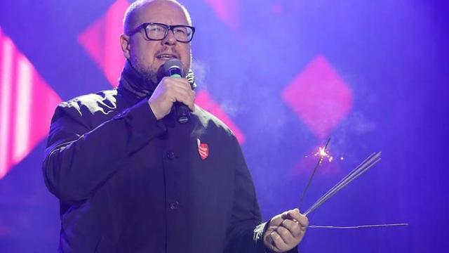 Neergestoken Poolse burgemeester overleden aan verwondingen