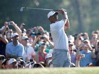 Golflegende geldt dertien jaar na zege in Augusta als een van favorieten