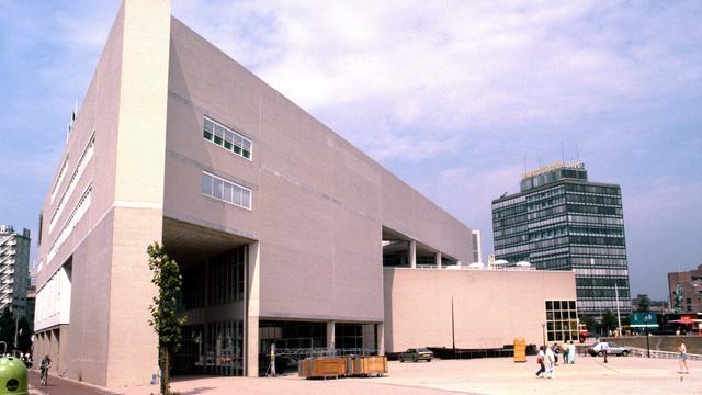 Maritiem Museum ontruimd wegens lekkage