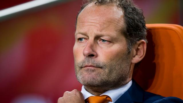 Oranje in afwachting loting WK-kwalificatie