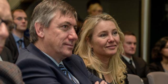 Belgische minister benadrukt veiligheid kerncentrales