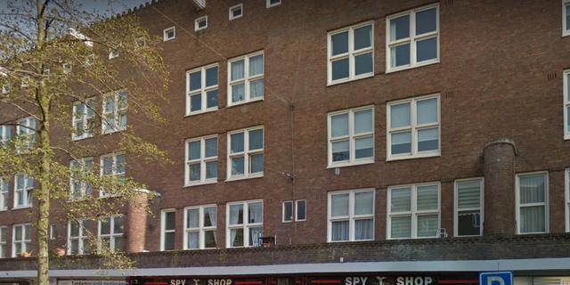 Gemeente Amsterdam pakt spyshops aan in strijd tegen drugscriminaliteit
