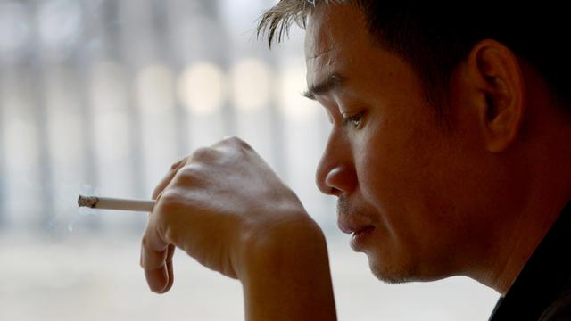 Heeft de aangifte tegen de tabaksindustrie kans van slagen?