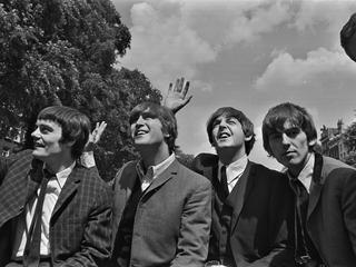 Haren van Paul McCartney werden voor 2.700 euro gekocht