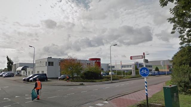 Fietsster overleden na ongeluk met vrachtwagen in Lage Weide