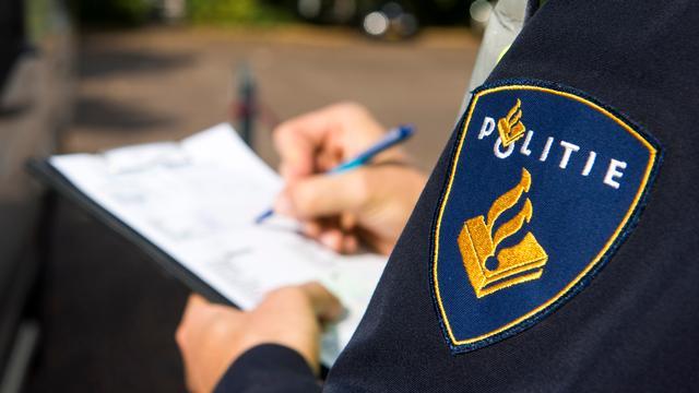 Tientallen kilo's gestolen wasmiddel gevonden in auto Zuid
