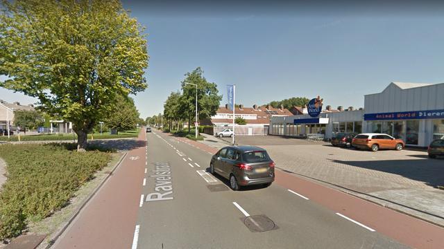 Politie pakt twee verdachten op die mogelijk wilde inbreken in Bergen op Zoom