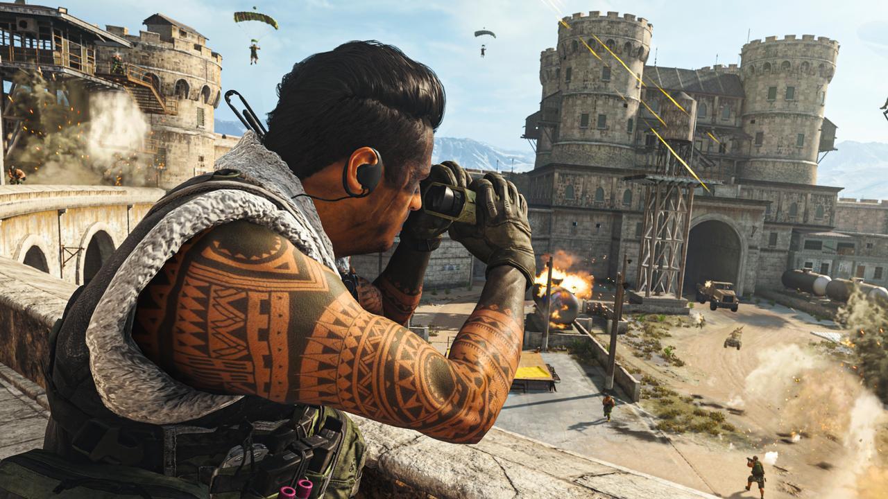 Braziliaanse e-sporter Call of Duty brengt andere speler om het leven - NU.nl