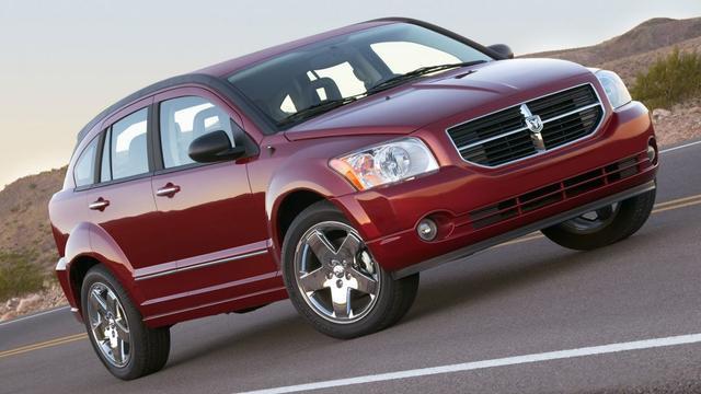 Terugroepactie Fiat Chrysler