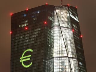 Banken moeten voldoende geld in kas houden om tegenslagen op te vangen
