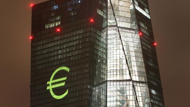 Ierse bank PTSB krijgt eerste boete ECB om kastekort