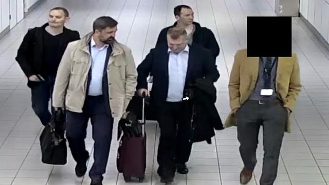 Nederlandse ambassadeur niet ontboden na Russische hackpoging