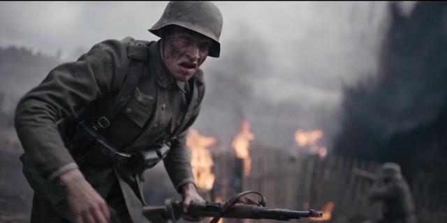 Gouden Film voor populaire bioscooptitel De Slag om de Schelde
