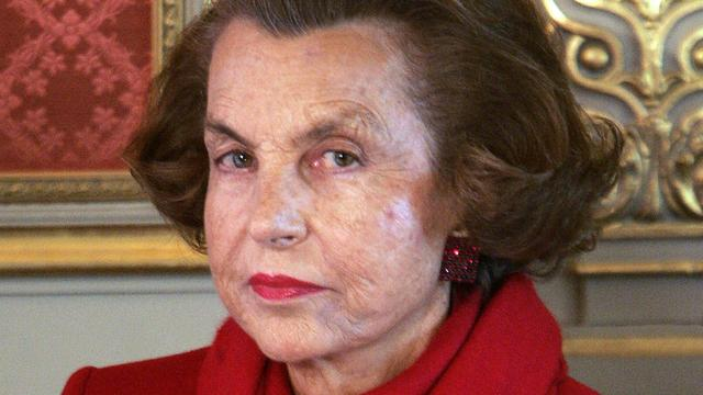 L'Oréal-erfgename Liliane Bettencourt (94) overleden