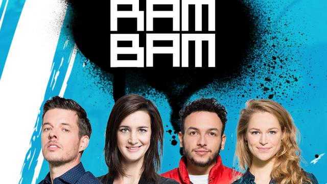 Filemon Wesselink toegevoegd aan presentatieteam Rambam