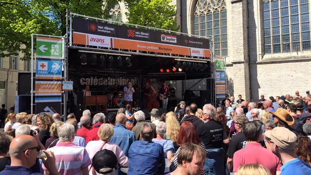 Breda Jazz Festival gestart