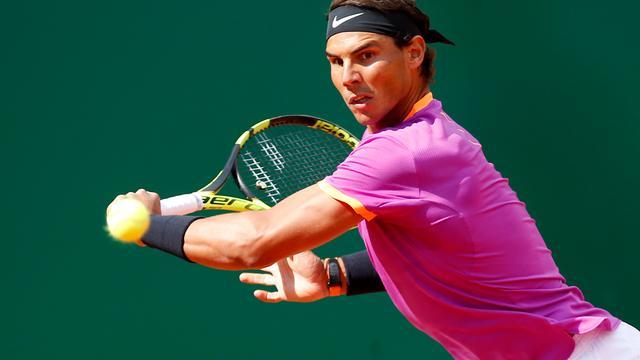 Wisselvallige Nadal door in Monte Carlo, geslaagde rentree Murray