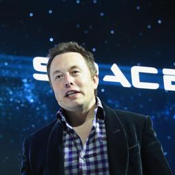 Elon Musk belooft dat snelheid van SpaceX-internet dit jaar verdubbelt