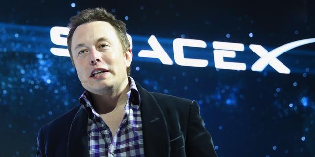 SpaceX mag eigen internetsatellieten lanceren
