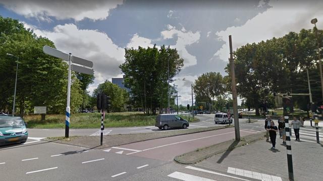 Wegen rondom Amstelstation weer vrij na werkzaamheden