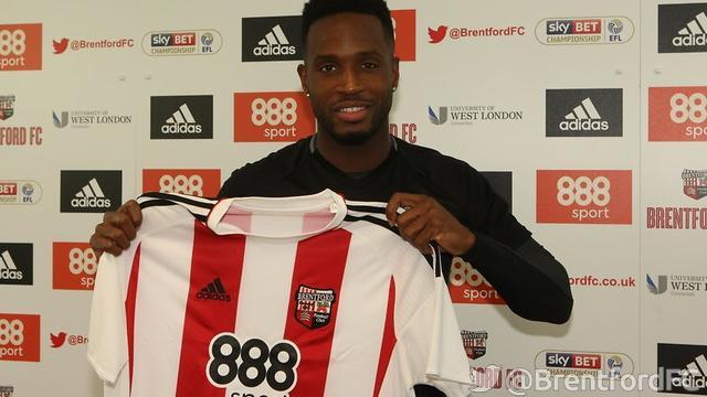 Jozefzoon tekent voor zes maanden bij Brentford FC