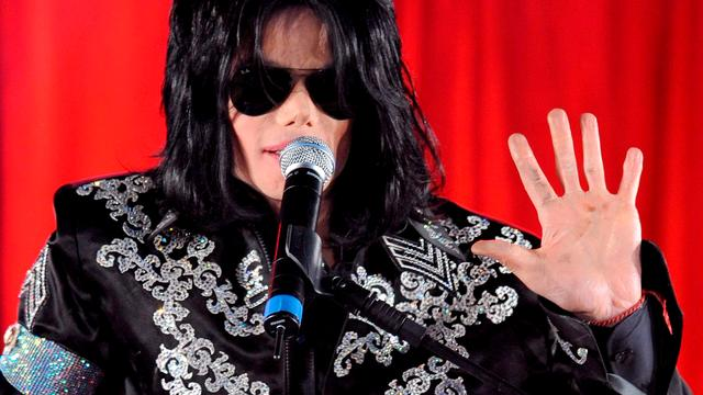 Emmy voor Michael Jackson-documentaire Leaving Neverland