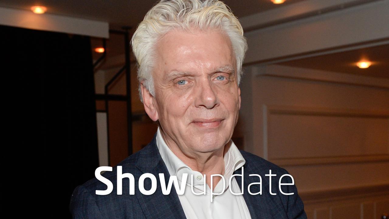 Show Update: Jan Slagter haalt uit naar Rutte
