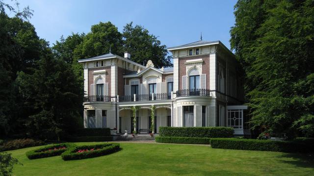 Internationaal filmsoftwarebedrijf vestigt zich in Villa Gelria