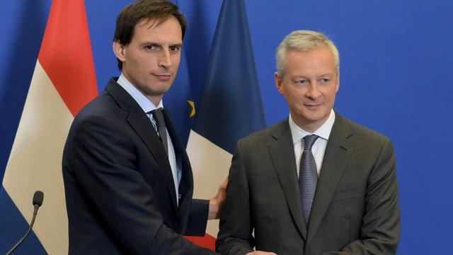Nederland en Frankrijk: Gezamenlijk doel met Air France-KLM