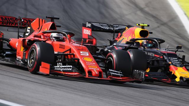 Analyse: zo presteerden de Formule 1-teams en -coureurs in 2019
