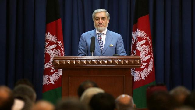 Afghaanse regering tekent vredesovereenkomst met krijgsheer