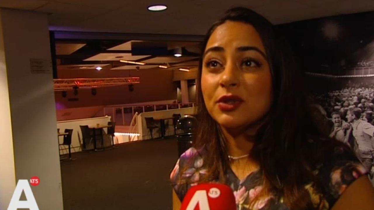 Turkse jongeren in gesprek met minister Jet Bussemaker