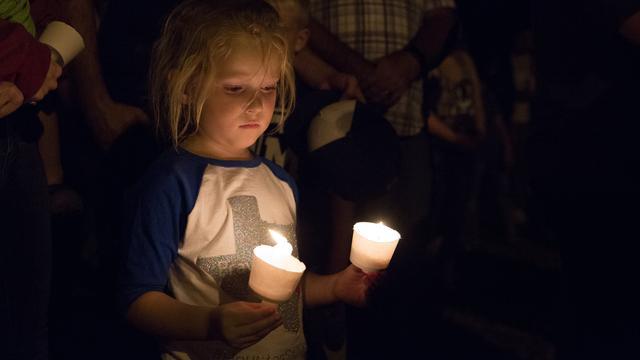 Autoriteiten tasten nog in duister over motief schietpartij kerk Texas
