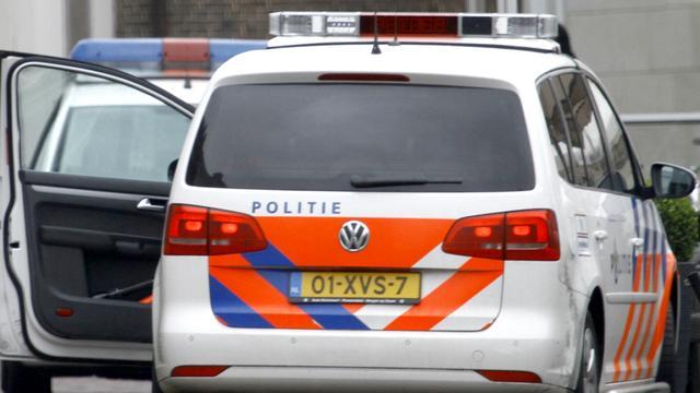 Verdachte aangehouden voor verkrachting 75-jarige vrouw