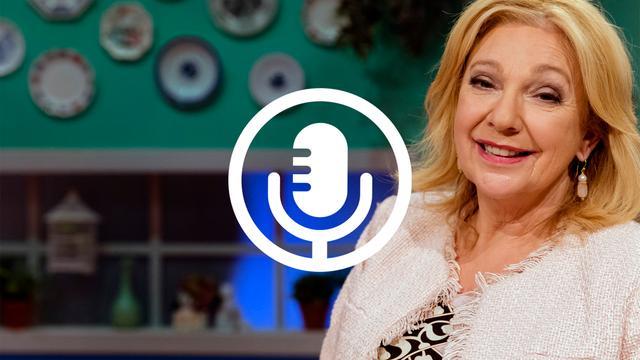 In de auto met Janny van der Heijden: Ophef Maroeska is 'onterecht'