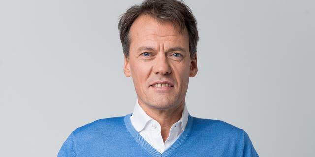 Tijs van den Brink ziet talkshows ploeteren zonder coronaonderwerpen
