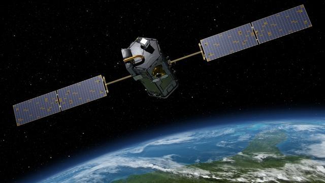 Nederlandse luchtmacht krijgt eigen satelliet