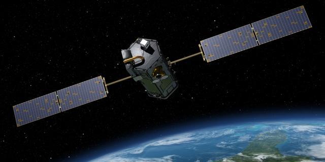 SpaceX en NASA gaan data delen om satellietbotsingen te voorkomen