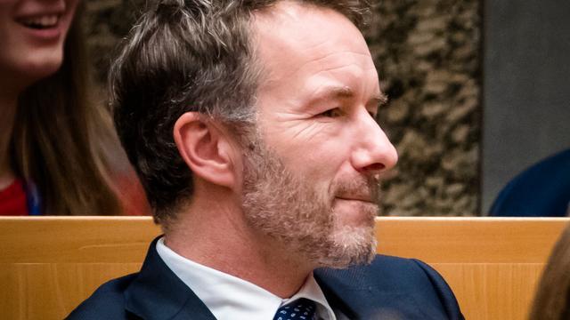 Omstreden VVD'er Van Haga gepakt met te veel alcohol achter stuur