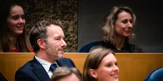 D66 trekt handen af van ontwikkelingsplan na 'rabiate' uitspraken VVD