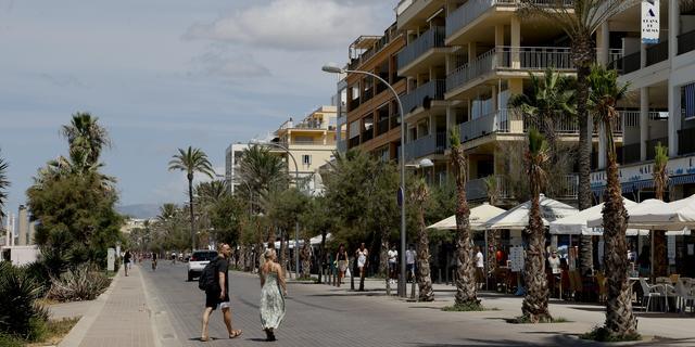 Nieuwe getuigen en meer beeldmateriaal in zaak fatale mishandeling op Mallorca