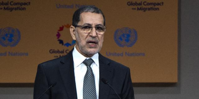 Enorme nederlaag voor regeringspartij Marokko: van 125 naar 12 zetels