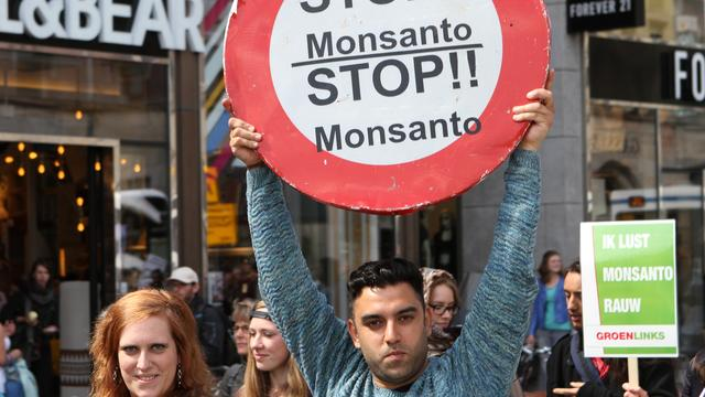 Parlement EU start onderzoek naar onkruidverdelger glyfosaat