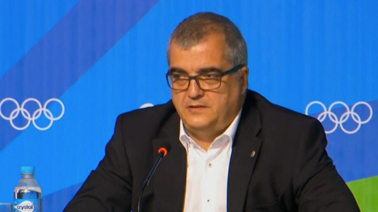 Mario Andrada: 'Ze wilden alleen lol hebben'