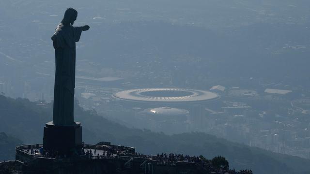 Opening Spelen in Rio, NEC en PEC starten eredivisie