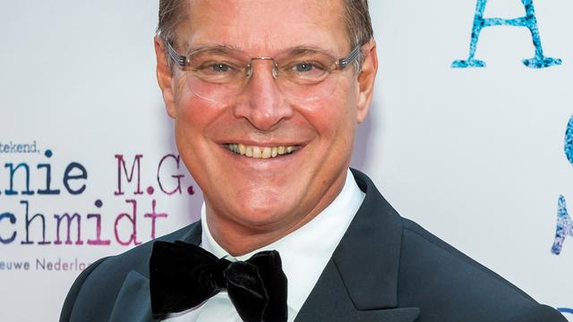 Albert Verlinde bevestigt entertainmentrubriek bij SBS6