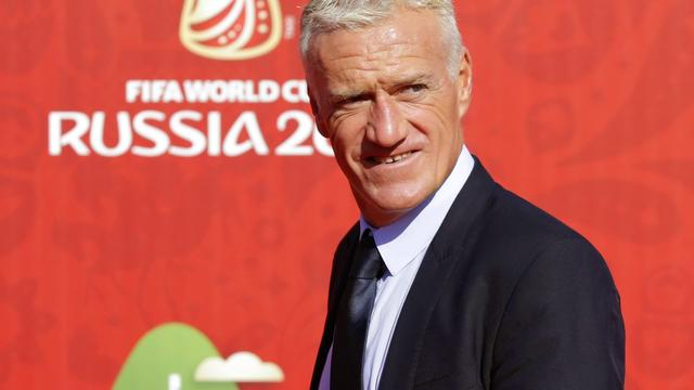Deschamps ziet Oranje als favoriet in WK-kwalificatie