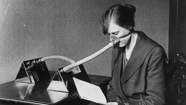 Zo gingen mensen vroeger om met griepepidemieën en virussen