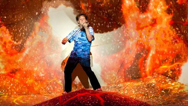 Ook laatste voorstellingen show Jochem Myjer snel uitverkocht
