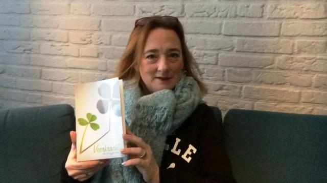 Pauline Joosten schrijft humoristische familieroman